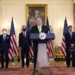 L'arroganza USA e le prossime mosse